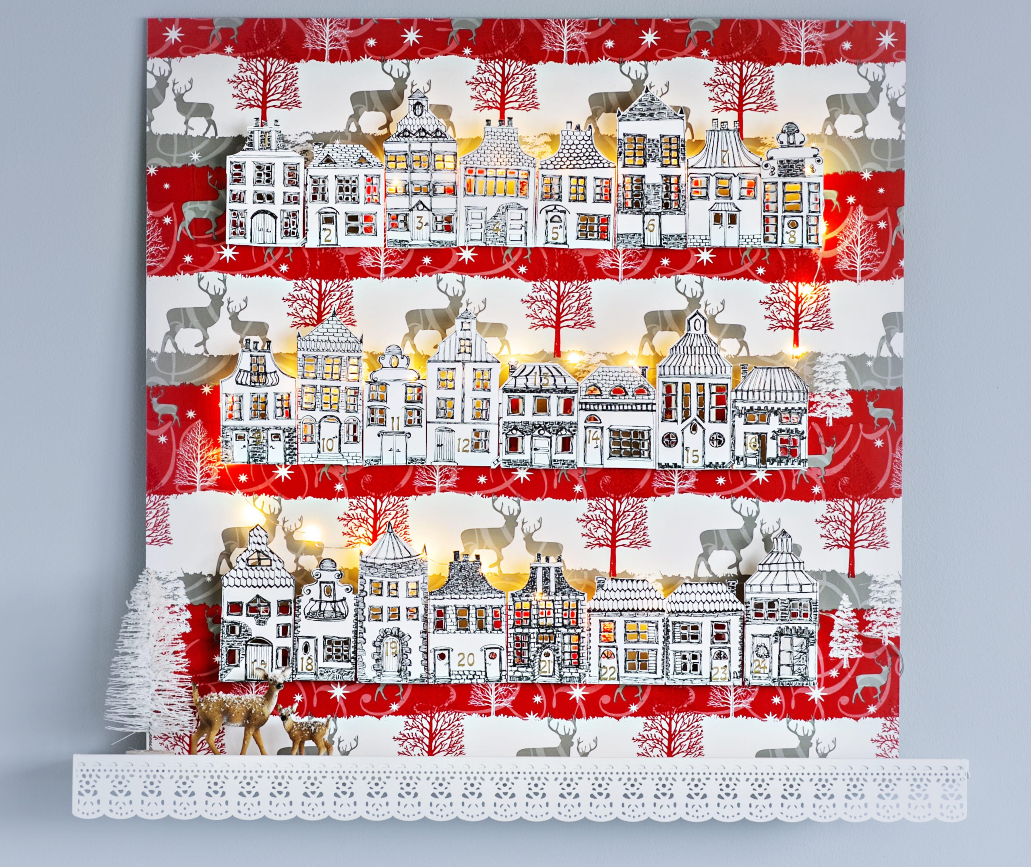 Tilaa Varustelekan tökkö joulukalenteri sähköpostiisi!