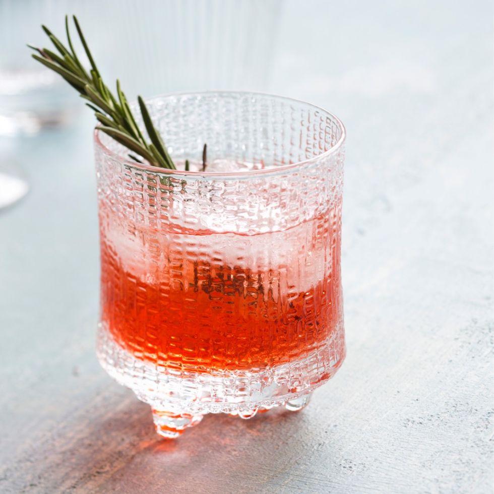 uudenvuoden drinkki